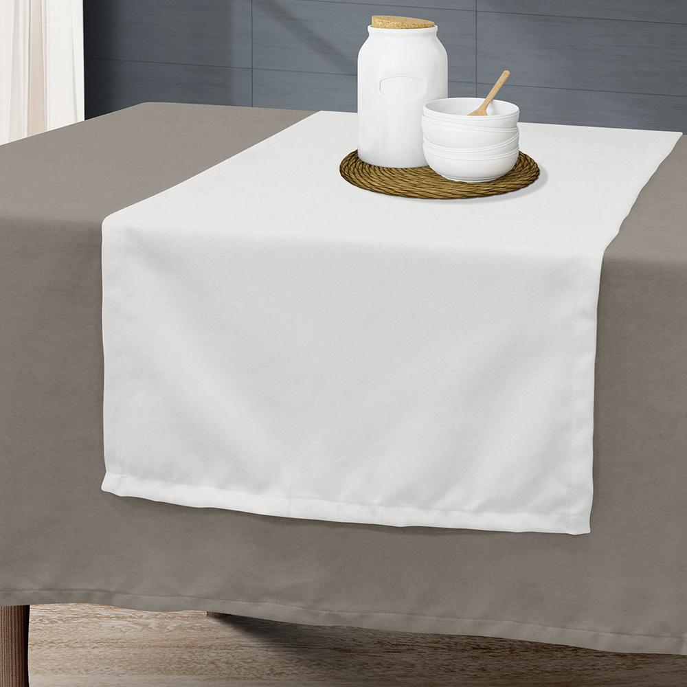 Lino Home Τραβερσα 45x160 209 Renas off white