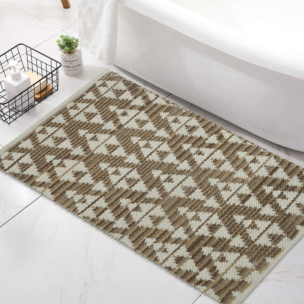 Lino Home Πατακι 65×135 Milla Taupe