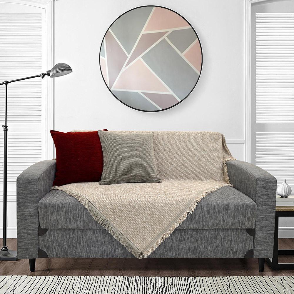 Lino Home Ριxταρι Διθέσιου 180×250 Koni Rose