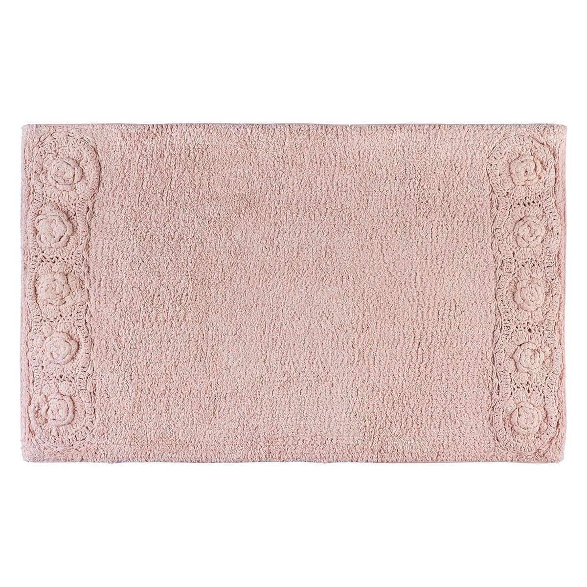 Ταπέτο μπάνιου Art 3280 60×90 Ροζ Beauty Home