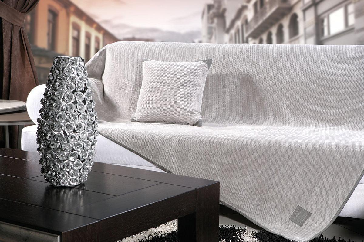 Ριχτάρι Μονοθέσιο Artistic 180×170 Art 8115 Μονοθέσιο Γκρι Beauty Home