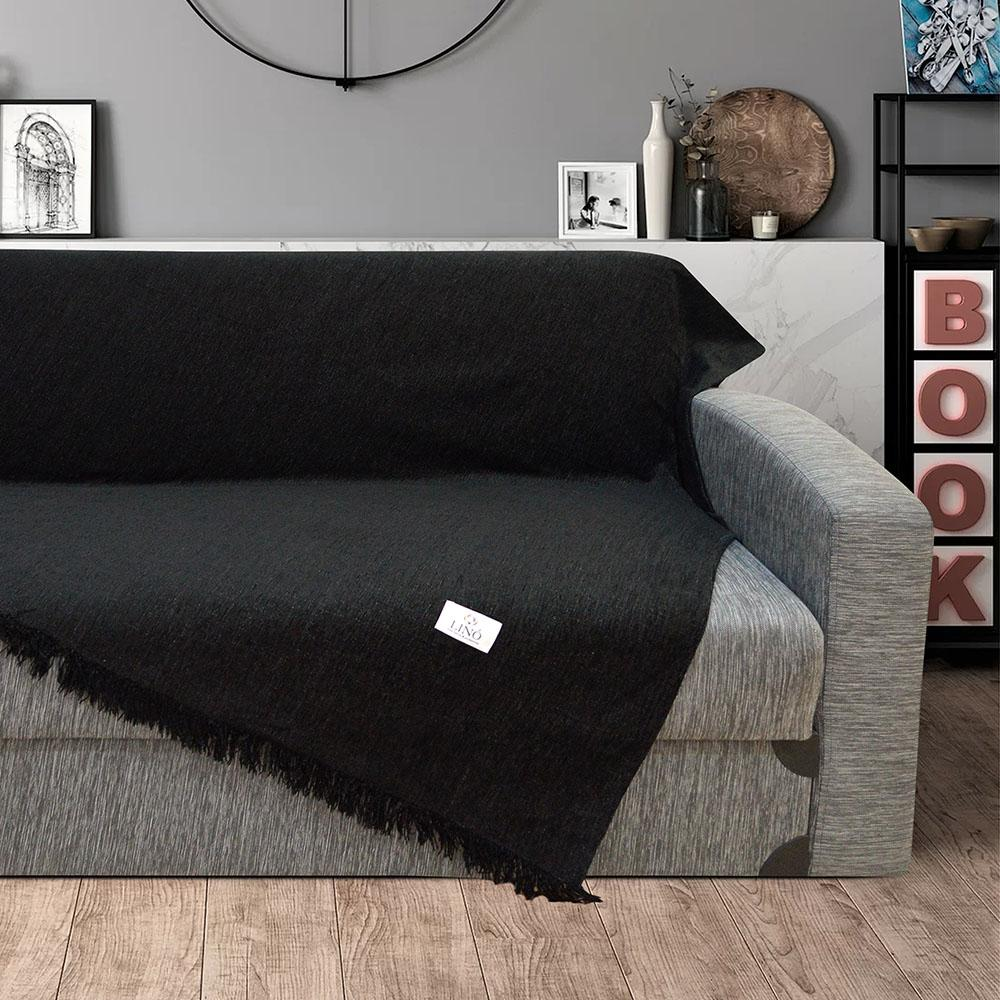 LINO ΡΙΧΤΑΡΙ MARKEZ BLACK 180X180