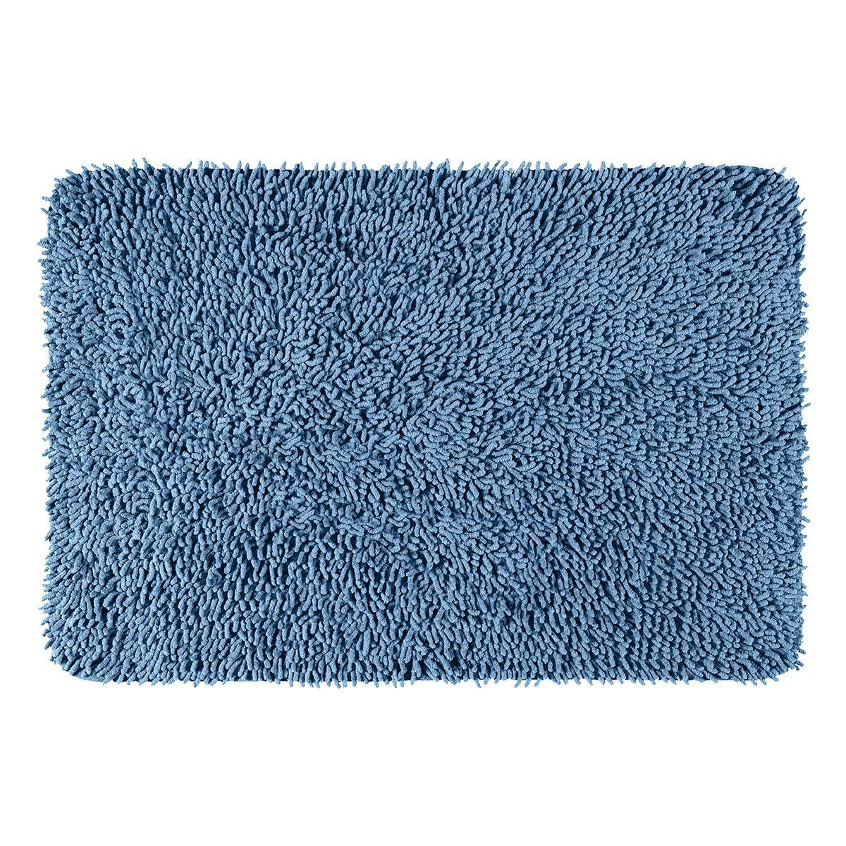 Ταπέτο μπάνιου Art 3341 60×90 Μπλε Beauty Home